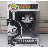 Funko Pop The Catman Kiss #07