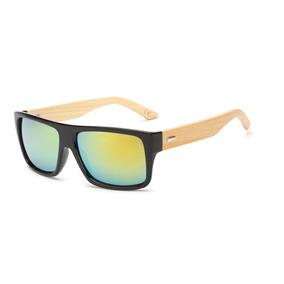 Óculos Escuros Degradê Quadrado Lente De Sol - Óculos no Mercado ... 3a772a22e5