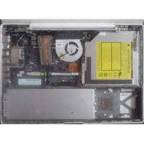 Tarjeta Madre Macbook A1181