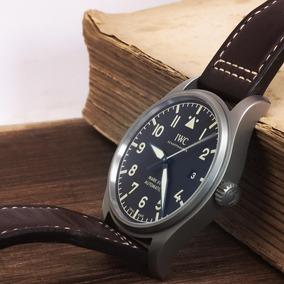839b07438cc Iwc Mark Xv - Relógios De Pulso no Mercado Livre Brasil