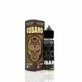 Cigarro Cigarrillo Electrónico, Líquido Vgod Cubano