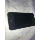 Iphone 4s 16gb Wifi Gris 100% Funcional