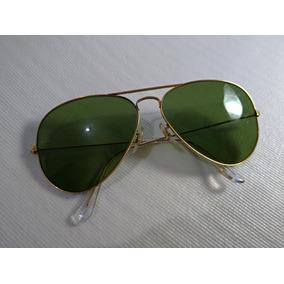 Oculos Ray Ban Anos 60 - Óculos, Usado no Mercado Livre Brasil f08a528f0a