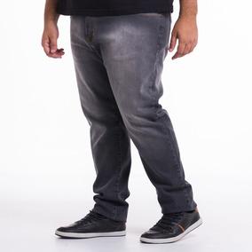 3585d61cc Calca Jean Masculina Preta Slim Tamanho 70 - Calças Jeans Masculino ...