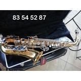 Saxofon Alto Selmer Bundy