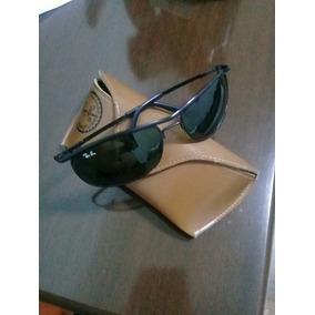 Oculos De Sol Estilo Policial Ray Ban - Óculos no Mercado Livre Brasil 17f8513012