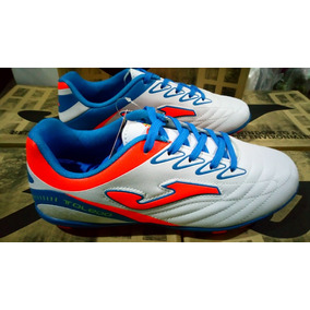 Zapatos Para Futbol Rápido Joma en Mercado Libre México b476e4b584631