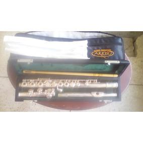 Flauta Trasversa
