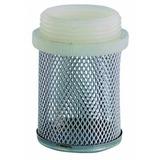 Filtro Válvula De Retención Inox. 1 Art. 3160