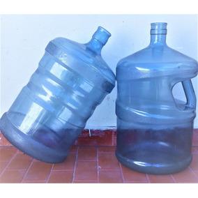 Bidones De Agua Mineral