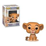 Funko Pop Disney Lion King Nala
