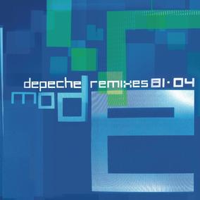 Depeche Mode - Remixes 81 . 04 Cd Nuevo|sellado