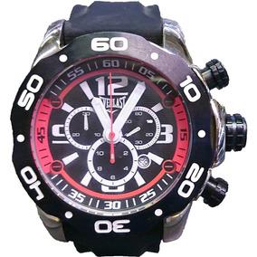 Relógio Everlast - E305 - Cronógrafo