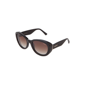 Oculos Sol Colcci C0016 Preto Brilho l Marrom Degr C  Nf a5a6da61b3