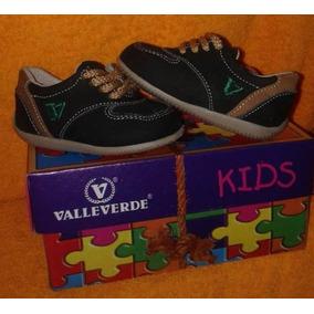 Zapatos Valle Verde Para Niño #1