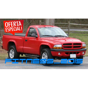 Manual Taller Diagramas E. Dodge Dakota 1997- 2004 Full