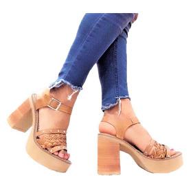 7ad38c0658 Zapatos Mujer Fiesta - Zapatos Marrón en Mercado Libre Argentina