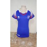 a0f7d12a8f Camisa Feminina de Seleções em Fortaleza de Futebol no Mercado Livre ...