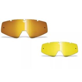 22d23ff049589 Oculos Fly Espelhado - Acessórios de Motos no Mercado Livre Brasil