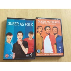 Queer As Folk: Coleção Definitiva