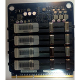 Power Mac Memory Ram Riser 630-8751 (8gb Incluidos)