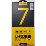Bateria Iphone 7g Golf Original