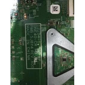 Placa Mãe Dell I5 + Placa De Video Dedicada - Não Da Imagem
