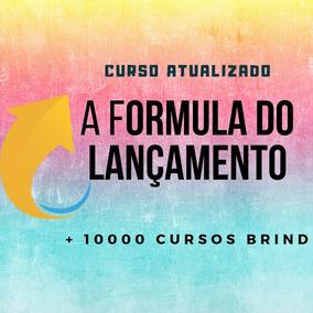 Fórmula Do Lançamento 7.0 + 10000 Brindes