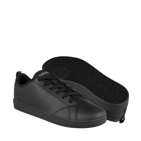Zapatos Atleticos Y Urbanos adidas Aw4883 22-25 Simipiel Neg