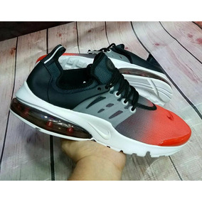 Tenis Nike Presto Naranja - Tenis Nike para Hombre en Mercado Libre ... 9f058331f458e