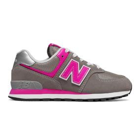 Tenis New Balance 574 Niñas-estándar