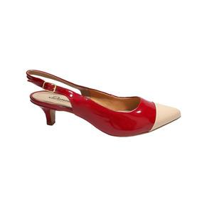 63b08c945 Sapatos De Salto Baixo Numero 40 - Sapatos no Mercado Livre Brasil