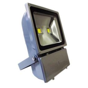 Refletor Holofote Led 100w Bi Super Branco Tg/cdf Prova D