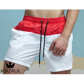 Short Playero - Slim Fit!!