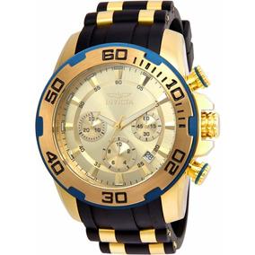 33e0c477e6c Relógio Invicta Pro Diver 22345 - Relógios no Mercado Livre Brasil