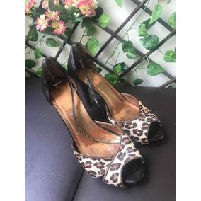 83f1e32de74 Lote De Sapatos Usados Em Bom Estado Marcas Famosas - Calçados ...