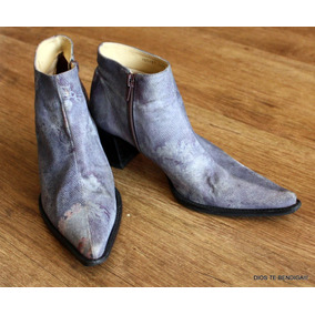 Botas Gacel 35 - Vestuario y Calzado en Mercado Libre Chile 8ac305f317de5