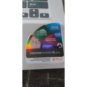 Notebook Positivo Q232a