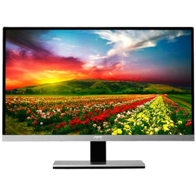 Monitor Led 23 Aoc I2367fh Full Hd Ips Ultra Slim Hdmi