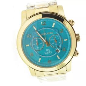 2010f9b9d51e Michael Kors Mens Mk8205 Dylan Gunmetal Watch Lindão - Relógios De ...