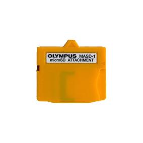 Adaptador Microsd Olympus Masd-1 Camara Fotografica