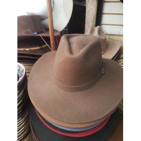 Sombreros De Lana Natural