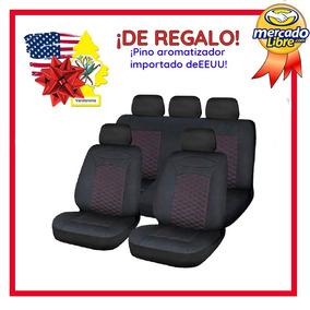 Funda Cubreasiento Polyester Automotriz Premium Custom