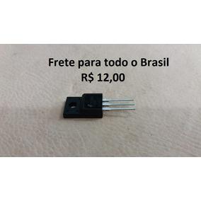 Fqpf6n80c - Fqpf6n80 - 6n80c - Fqpf 6n80 Original Novo