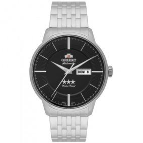 Relógio Orient 469ss059 P1sx Automático Masculino Refinado ... 7e7c820d00