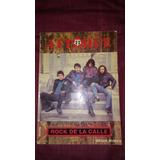 Libro Attaque 77 / Ratones Paranoicos // Rock De La Calle