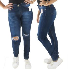 Kit 10 Calças Jeans Feminina Roupa Feminina Atacado Promoção