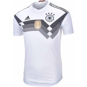 Camisa Seleção Alemanha Copa 2018 - Frete Grátis! 592b089aa77cf
