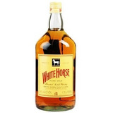 Whisky White Horse 750 Cc