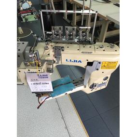 Maquina De Coser Flatlock Para Neopreno Buzo C Motor Servo 4149ec633dd